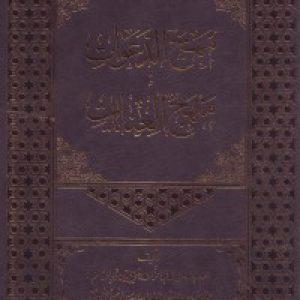 مهج الدّعوات و منهج العنایات ( و یلیه: المجتنی من الدّعا المجتبی)