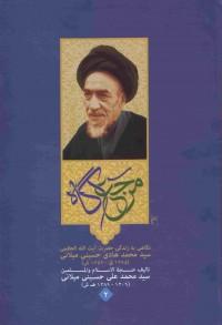 مرجع آگاه (2 جلدی ): نگاهی به زندگی حضرت آیت اللّه العظمی سید محمد هادی حسینی میلانی
