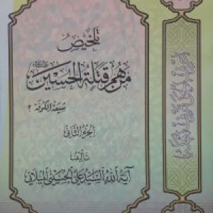 تلخیص من هم قتله الحسین علیه السلام؟ شیعه الکوفه؟(2 جلدی)